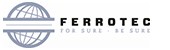 Ferrotec - For Sure Be Sure