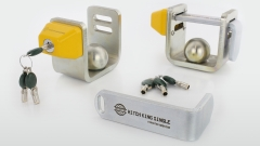 Hitch King Locks