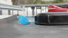 Durchziehplomben Robo Lock