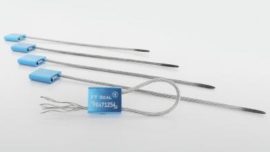 Stahlseilplombe FT Seal npc 250.4