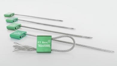 Stahlseilplombe FT Seal npc 250.5