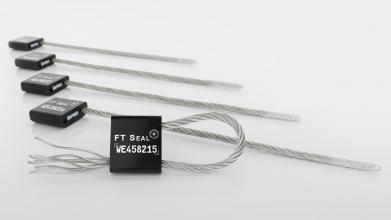 Stahlseilplombe FT Seal npc 250.6