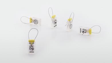 Mini Seal 30,5.17 RFID Ready
