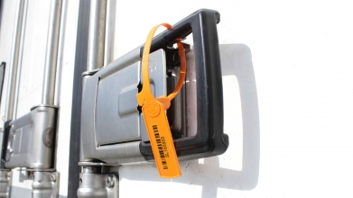 Fixlängenplombe Truck Seal 245