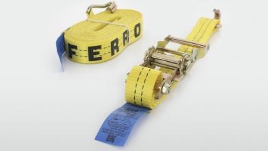 Zurrgurt Ferrostrap 2000.8a